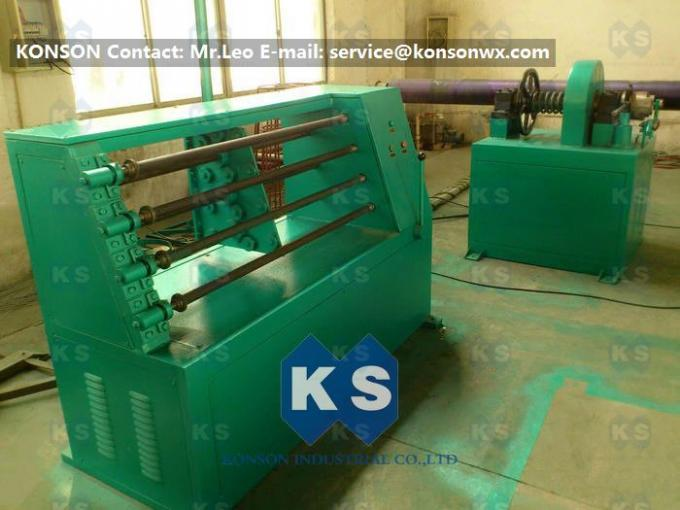 Auto Hexagonal Gabion Mesh Machine To Make Galvanised Gabion Boxes