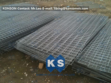 Cina Hexagonal Double Twisted Gabion Stone Baskets / Gabion Mattresses , Monolithic Structure pemasok